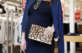 Style Your Baby Bump